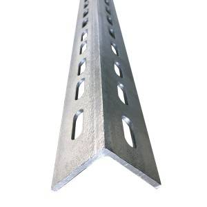 a36 grade ss400 China Standard Hot Rolled Steel Iron Angle Bar 100×100 for Angular