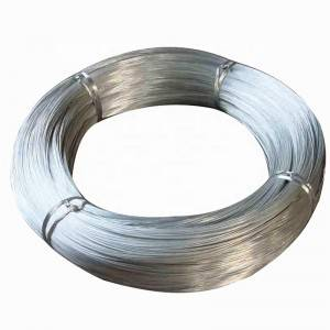Top sale GI Binding Wire, Electro Iron Galvanized Wire, GI Wire Factory