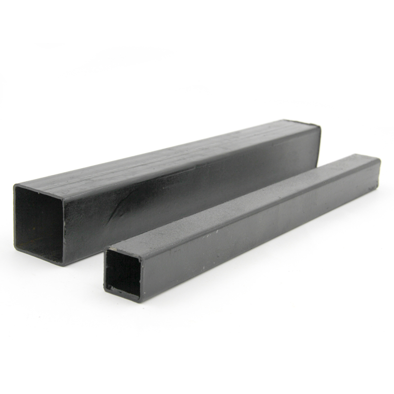 Q195 Q235 MS ERW Welded Black Steel Pipe Featured Image