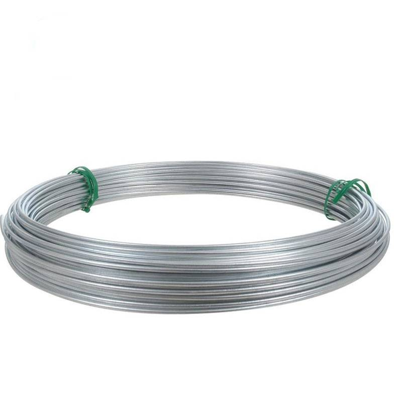 Electrical Galvanized Steel Wire for Binding Project Featured Image