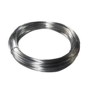 14 Gauge Gi Wire galvanized iron wire Manufactures in low price