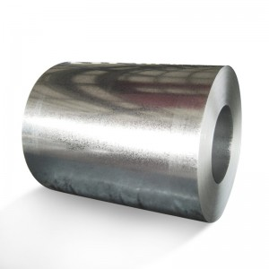 prime hot dipped galvanized steel sheet coil