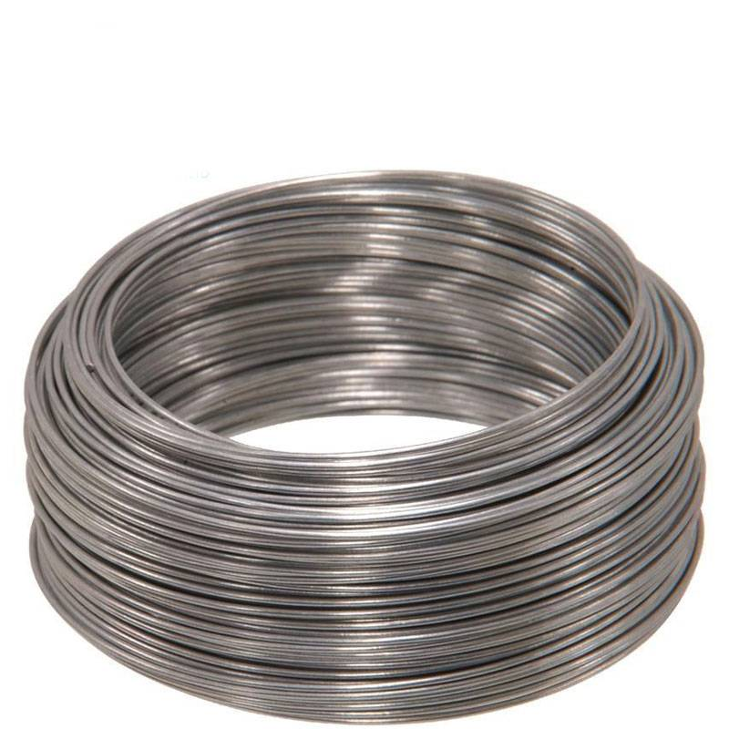 16 gauge galvanized steel wire Featured Image