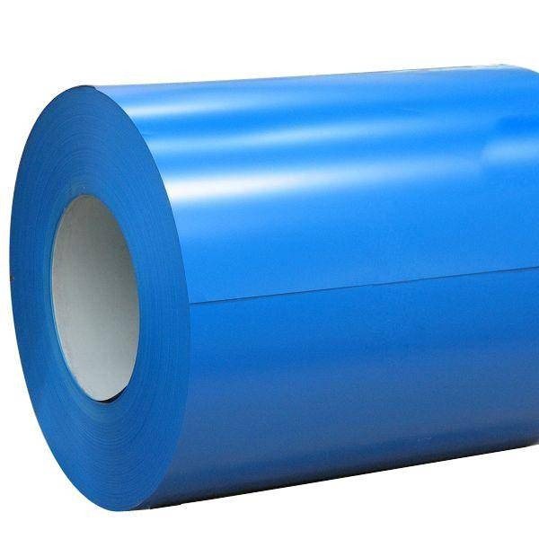 Prime RAL color new Prepainted Galvanized Steel Coil , PPGI / PPGL / HDGL / HDGI Featured Image