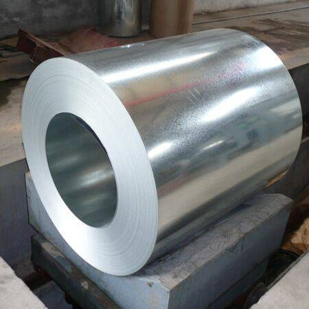 prime hot dipped galvanized steel sheet coil Featured Image