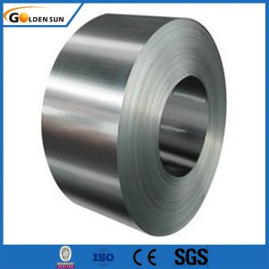 Hot Dipped Carbon Galvanized Steel Coil