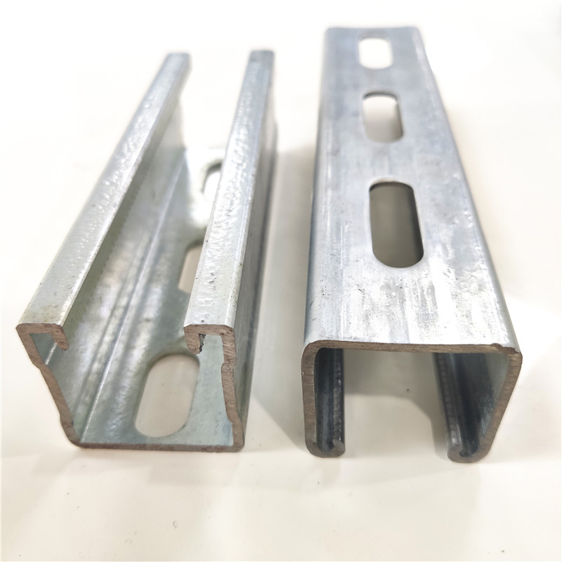 China Supplier Angle Steel -