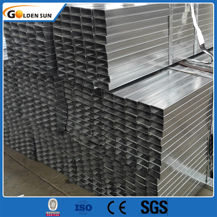 Cheap price Aluminium U Channel -