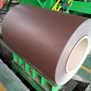 Good quality ppgi steel coil whiteboard sheet