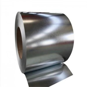 Zinc Per Kg Galvanized Steel Price For Gi Coil