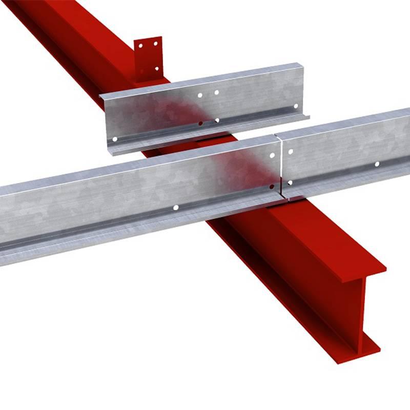 Galvanized Steel U Channel