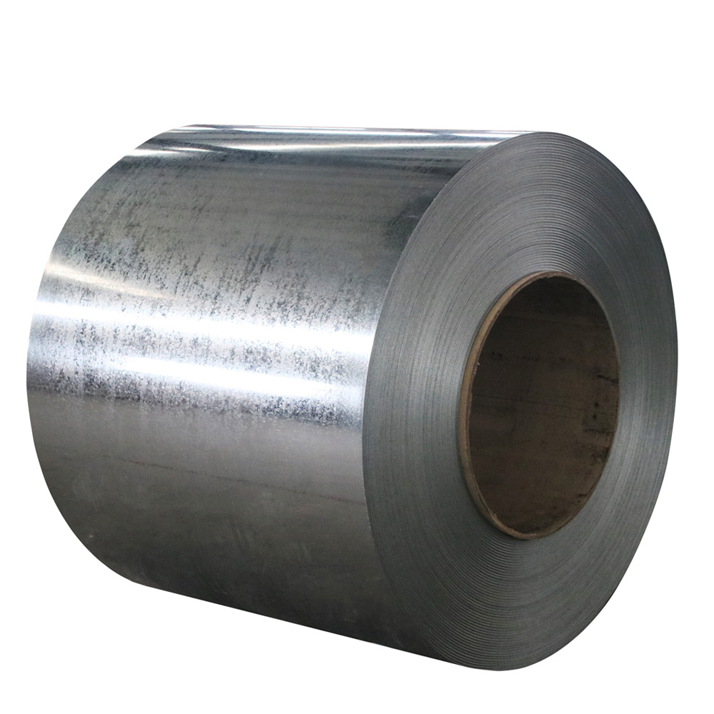 HDG/GI/SECC DX51 ZINC coated Cold rolled/Hot Dipped Galvanized Steel Coil/Sheet/Plate Featured Image