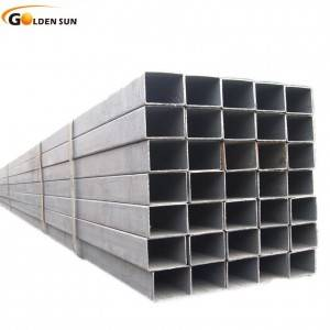 square&rectangular welded steel pipes and tubes
