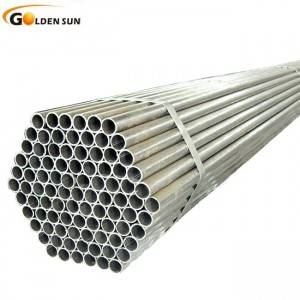 schedule 80 price green house galvanized steel pipe