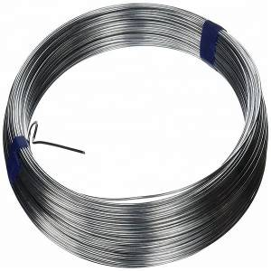 price list of steel wire galvanized wire