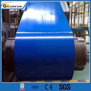 0.48mm ppgi ! prepainted gi steel coil / ppgi / ppgl dx51d z275 prepainted galvanized steelCoil
