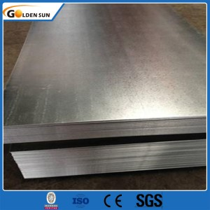 Big discounting Gi Sheet Specifications -