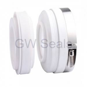 Elastomer Below Mechanica Seals-GWW10T