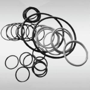 Components Material Series-Encapsulated Rings