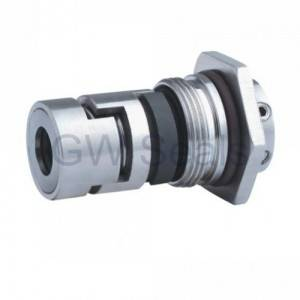 Grundfos Pump Mechanical Seals-GWGLF-2