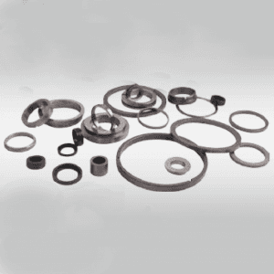Components Material Series-Tungsten Carbide