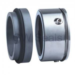 Wave Spring Mechanical Seals-GW82
