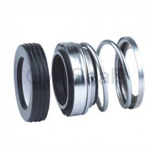 Elastomer Below Mechanica Seals-GW20T
