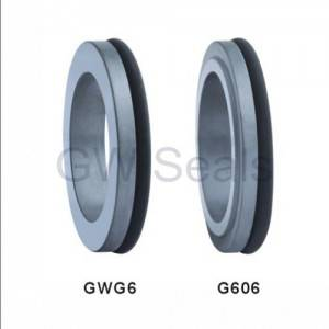 Top Quality Barcode Security Seal - Free sample for China O-Ring Mechaical Seals (BT97) 3 – GuoWei