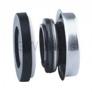 Elastomer Below Mechanica Seals-GW70