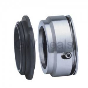 China Gold Supplier for Steering Oil Seal - Wave Spring Mechanical Seals-GW68D – GuoWei