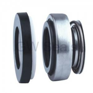 Elastomer Below Mechanica Seals-GW301