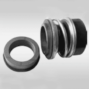 Elastomer Below Mechanica Seals-GW192K