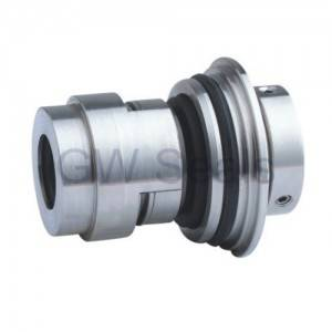 China Wholesale John Crane Cartridge Mechanical Seal Factory - Grundfos Pump Mechanical Seals-GWGLF-4 – GuoWei