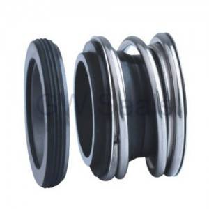 Elastomer Below Mechanica Seals-GWMG1