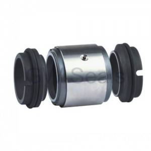 Wave Spring Mechanical Seals-GWM74A
