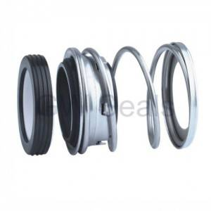 Elastomer Below Mechanica Seals-GW2