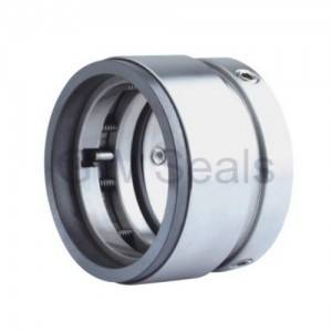 Multi-spring Mechanical Seals-GWSAI
