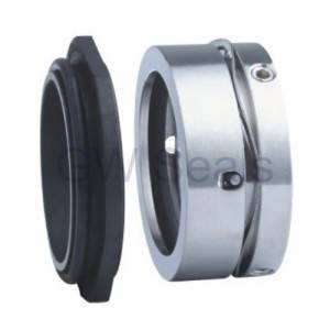 Wave Spring Mechanical Seals-GW68E