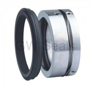 Wave Spring Mechanical Seals-GW68