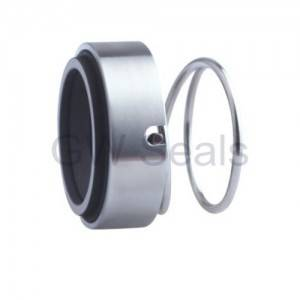 China Wholesale Wave Spring Mechanical Seals Suppliers - OEM Mechanical Seals-GW208/12 – GuoWei