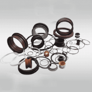 Components Material Series-Rubber Classiffication& Features