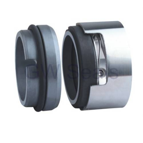 The definition of mechanical seal