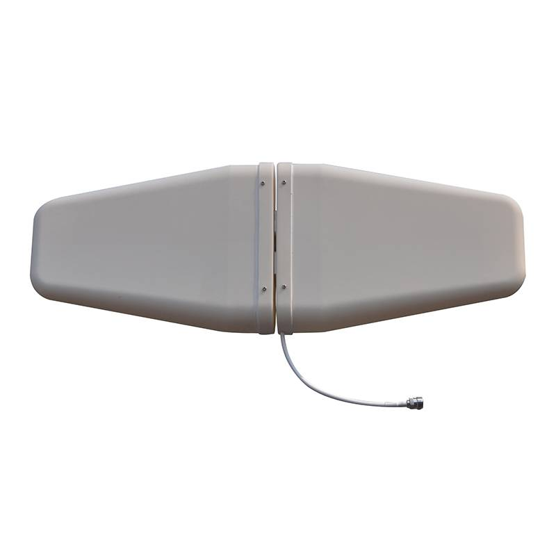 Wide Band LPDA Bidirectional 5G Antenna Featured Image