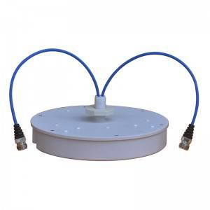 Low VSWR Distributed OMNI 5G Antenna