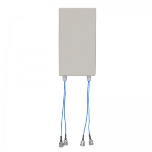High Gain Dual POL 5G Indoor Antenna