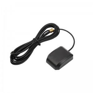 Car Mounted High Quality OMNI RHCP GPS Antenna