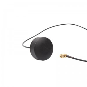 824-2600MHz Adhesive Mounted Combo GPS Antenna