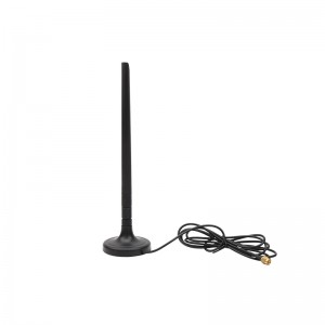 2.4G / 5.8G Dual Band WIMAX Antenne mobile