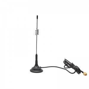 Manufacturing Companies for Outdoor Directional Antennas - High Quality OMNI Magnet Mounted 4G Mobile Antenna – Giesonwell