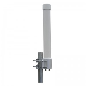 Laaja Band Outdoor MIMO Omni GSM-LTE-antenni